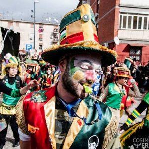 Il Carnevale sociale 2016 a Napoli