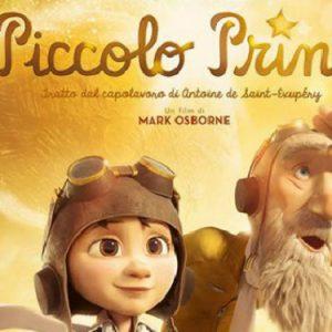 Il piccolo principe: film d'animazione per bambini e per adulti