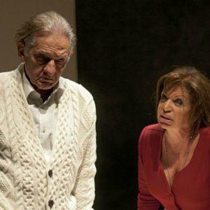 Filumena Marturano al Teatro Troisi