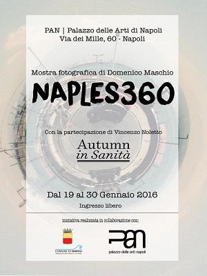 Naples360