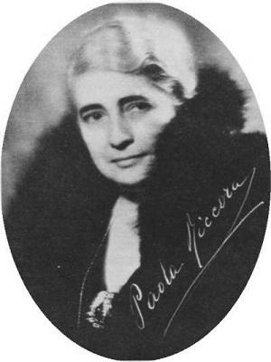 Paola Riccora
