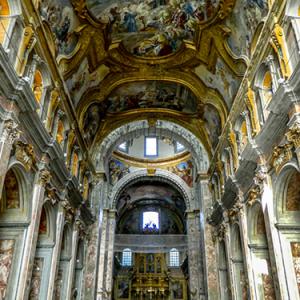 Visita guidata notturna nel cuore di Napoli