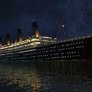Titanic II, una riproduzione fedele