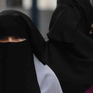 donne musulmane evi