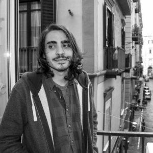 Francesco Filippini, Art Director napoletano