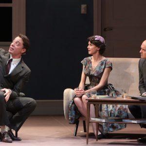 Luca Zingaretti con The Pride al Teatro Bellini