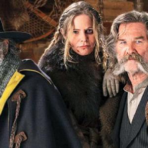 The hateful eight: il giallo di Tarantino e quel danno inestimabile