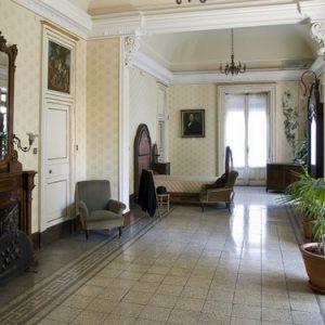 casa di Giovanni Verga