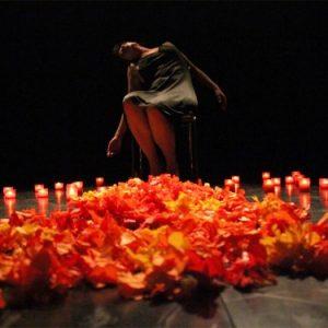 Teatro Elicantropo: la speranza dei Desaparecidos#43