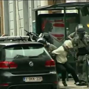 Arrestato Salah Abdeslam a Bruxelles