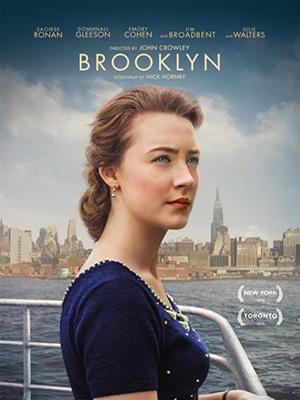 Brooklyn, la vittoria del sogno americano