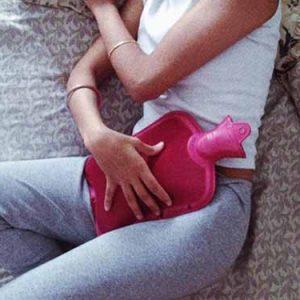Congedo mestruale, un'iniziativa per le donne