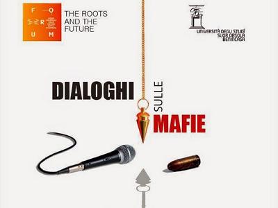 Dialoghi sulle mafie