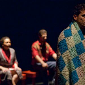 Hamlet Travestie al Bellini