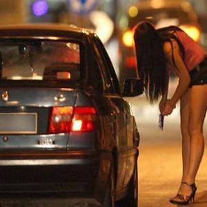Prostituta transessuale sgozzata a Fuorigrotta