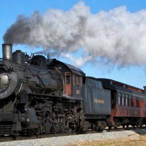 Toscana: arriva il treno letterario!