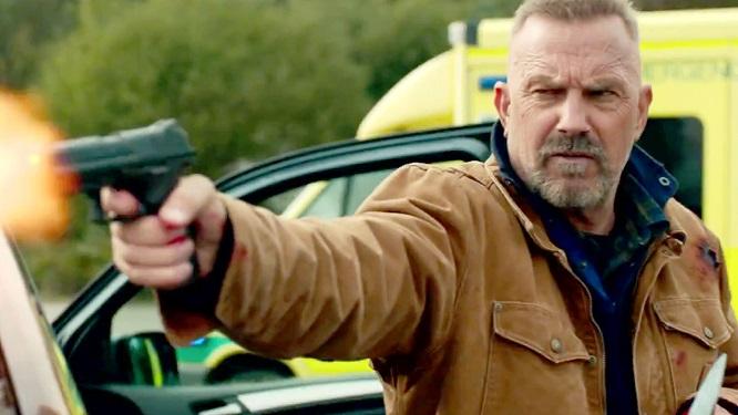 """""""Criminal"""" è Kevin Costner, adesso al cinema evi"""