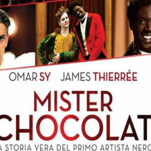 Mister Chocolat, storia del primo clown nero