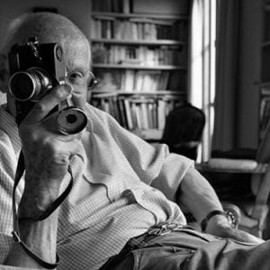 Cartier-Bresson, la mostra: The Mind's Eye evi