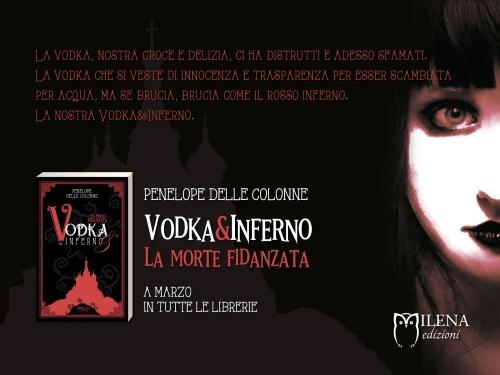 Penelope delle Colonne, intervista all'autrice