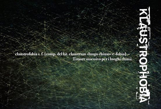 klaustrophobia immagine evidenza