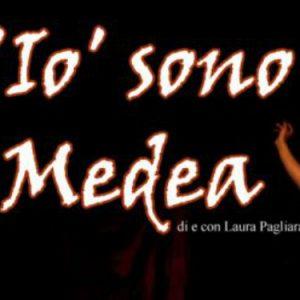 Io sono Medea di Laura Pagliara: la vera identità