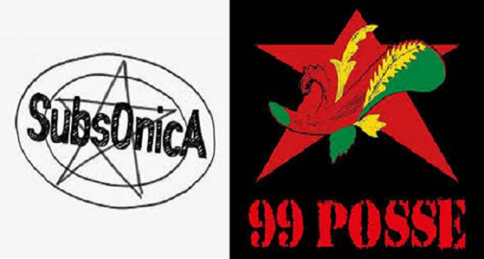 Subsonica e 99 Posse in concerto al Newroz Festival