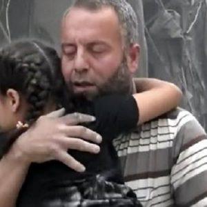 L'ultimo pediatra: bombe sull'ospedale di Aleppo