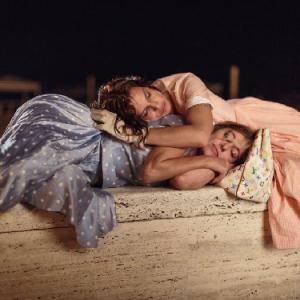 La pazza gioia di Beatrice e Donatella dopo la solitudine