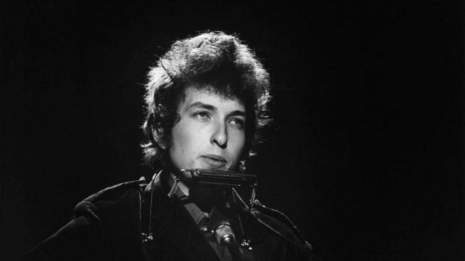 Bob Dylan: voce e armonica che hanno cambiato la musica evi