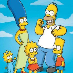 I Simpson, in arrivo un episodio live