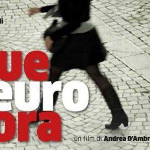 Due euro l'ora di Andrea D'Ambrosio