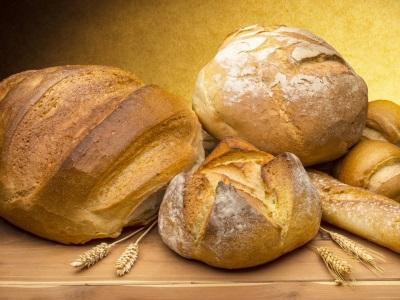 pane congelato venduto