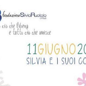 Silvia Ruotolo: i colori della legalità