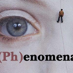 Phenomena: opera prima di Giulia Sangiuliano