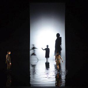 ST/LL, l' Oriente al Napoli Teatro Festival