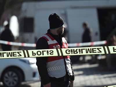 Istanbul scossa: attentato all'aeroporto Ataturk