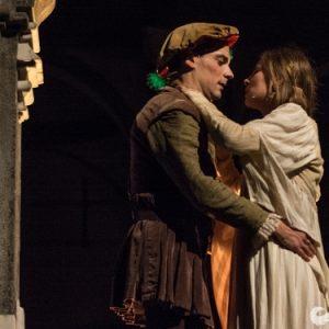 Romeo e Giulietta, Shakespeare nel Chiostro di San Lorenzo Maggiore