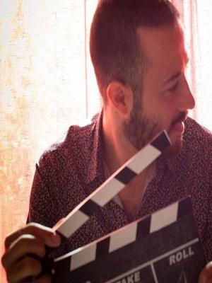 STARWARP, la webserie. Intervista al regista