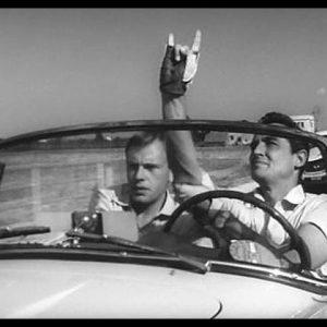 Il sorpasso, gli italiani on the road