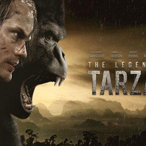 The Legend of Tarzan - il richiamo della giungla