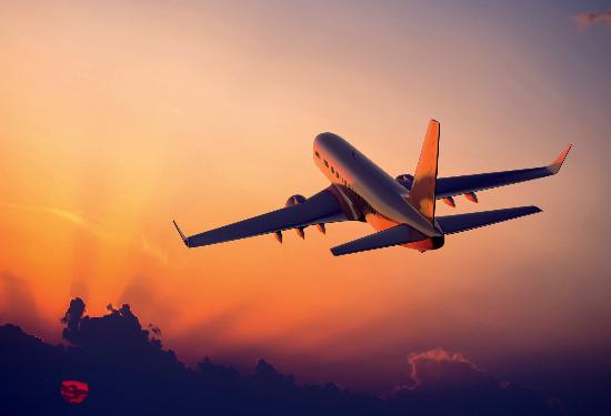 Come non avere paura di volare