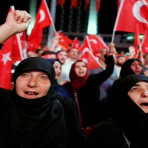 La Turchia rinuncia ai diritti umani