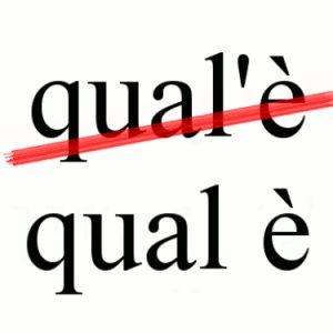 Errori grammaticali, quali sono i più comuni e come evitare di farne