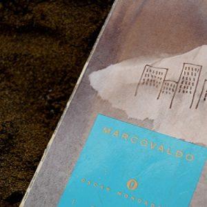 Letture per l'Estate: Marcovaldo ovvero Le stagioni in città