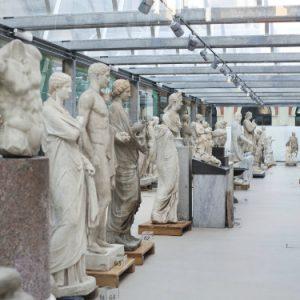 Museo Archeologico, polemiche sulle opere trasferite