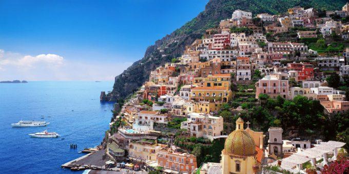 Le coste amalfitane: viaggio on the road