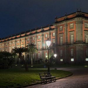 Una notte al museo di Capodimonte