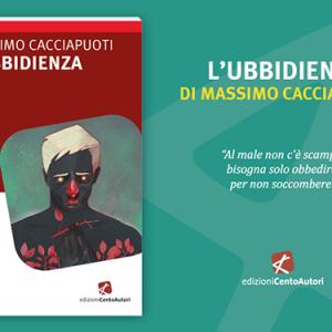 L'ubbidienza di Massimo Cacciapuotil male dentro di noi