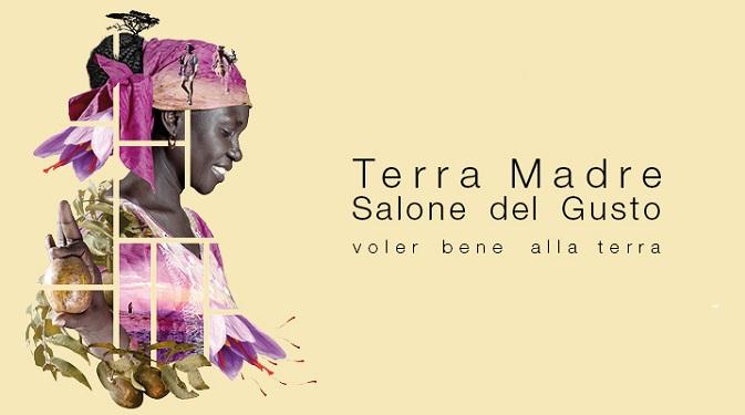 Terra madre: voler bene alla terra a Torino